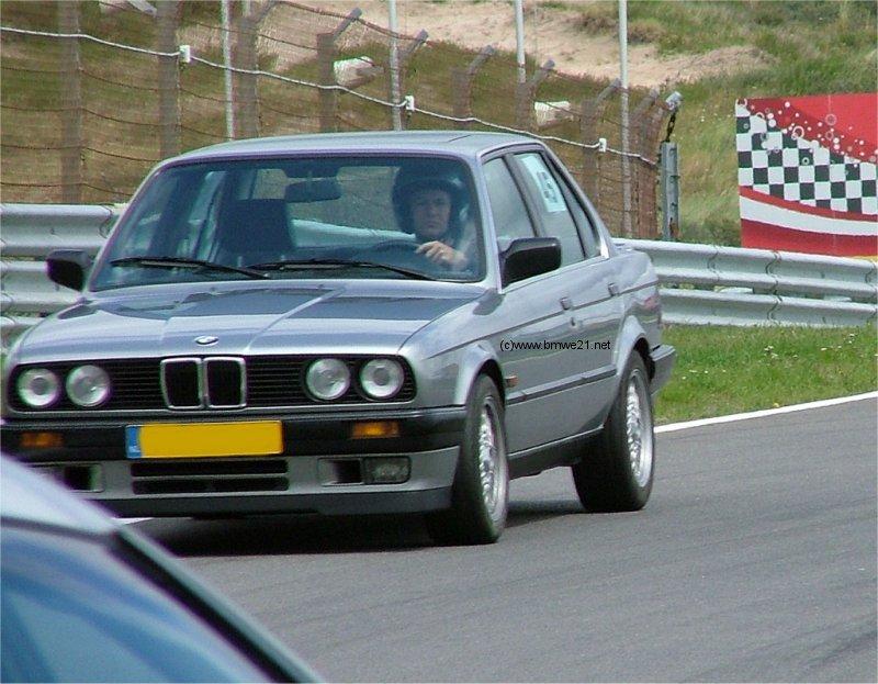 Euro E30 320iS - Italian M3 | BMWE21.net - Jeroen's BMW ...