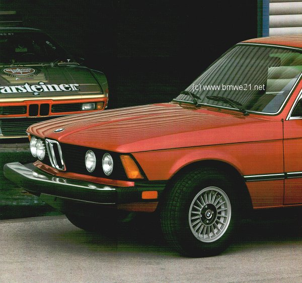 The U S E21 320i Amp 320is Bmwe21 Net Jeroen S Bmw E21