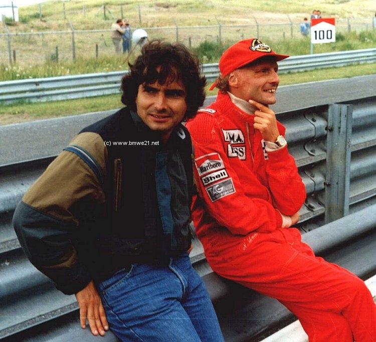 1980 S Formula One Legends Bmwe21 Net Jeroen S Bmw E21