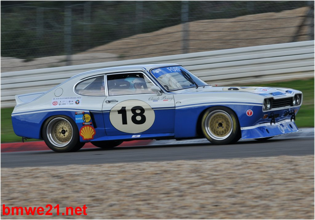 ford capri 1 zakspeed driving fun forum. Black Bedroom Furniture Sets. Home Design Ideas